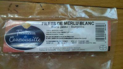 Filets de merlu blanc - 2