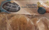 Coquilles St-Jacques à la Bretonne - Product - fr