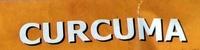 Curcuma - Ingrediënten