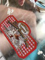 Nougat tendre caramel beurre sale - Produit