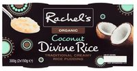 Divine Rice Coconut - Product