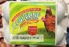 Oeufs de poules élevées en plein air - Product