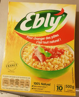Ebly® - Produit