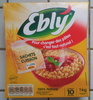 Ebly sachet cuisson - Product