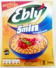 Ebly® 5 min - Produit