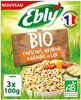 Couscous Quinoa et Graine de Lin BIO - Prodotto