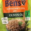 Express Reis Uncle Ben's Sonnenweizen - Produkt