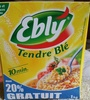 Tendre Blé - Product