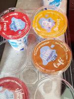 Yaourt au lait entier Maugain - Product - fr