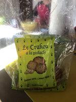Le crakou - Product - fr