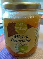Miel de bourdaine - Product - fr