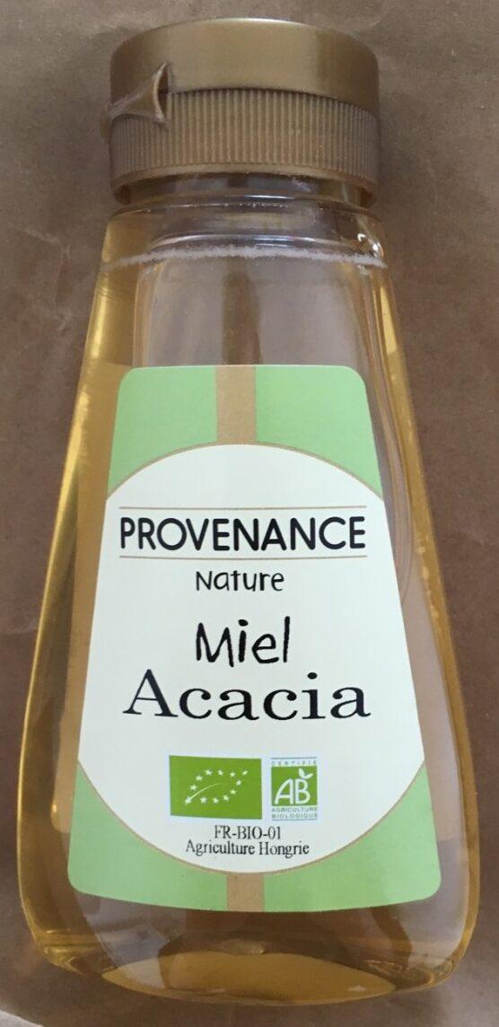 Miel acacia - Product - fr