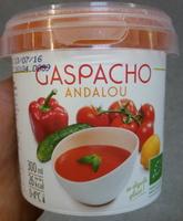 Gaspacho Andalou - Product - fr