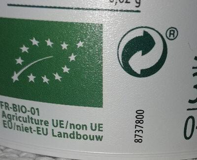 Velouté champignons & cèpes - Recyclinginstructies en / of verpakkingsinformatie - fr