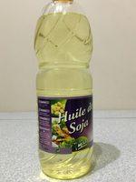 Huile de soja - Produit