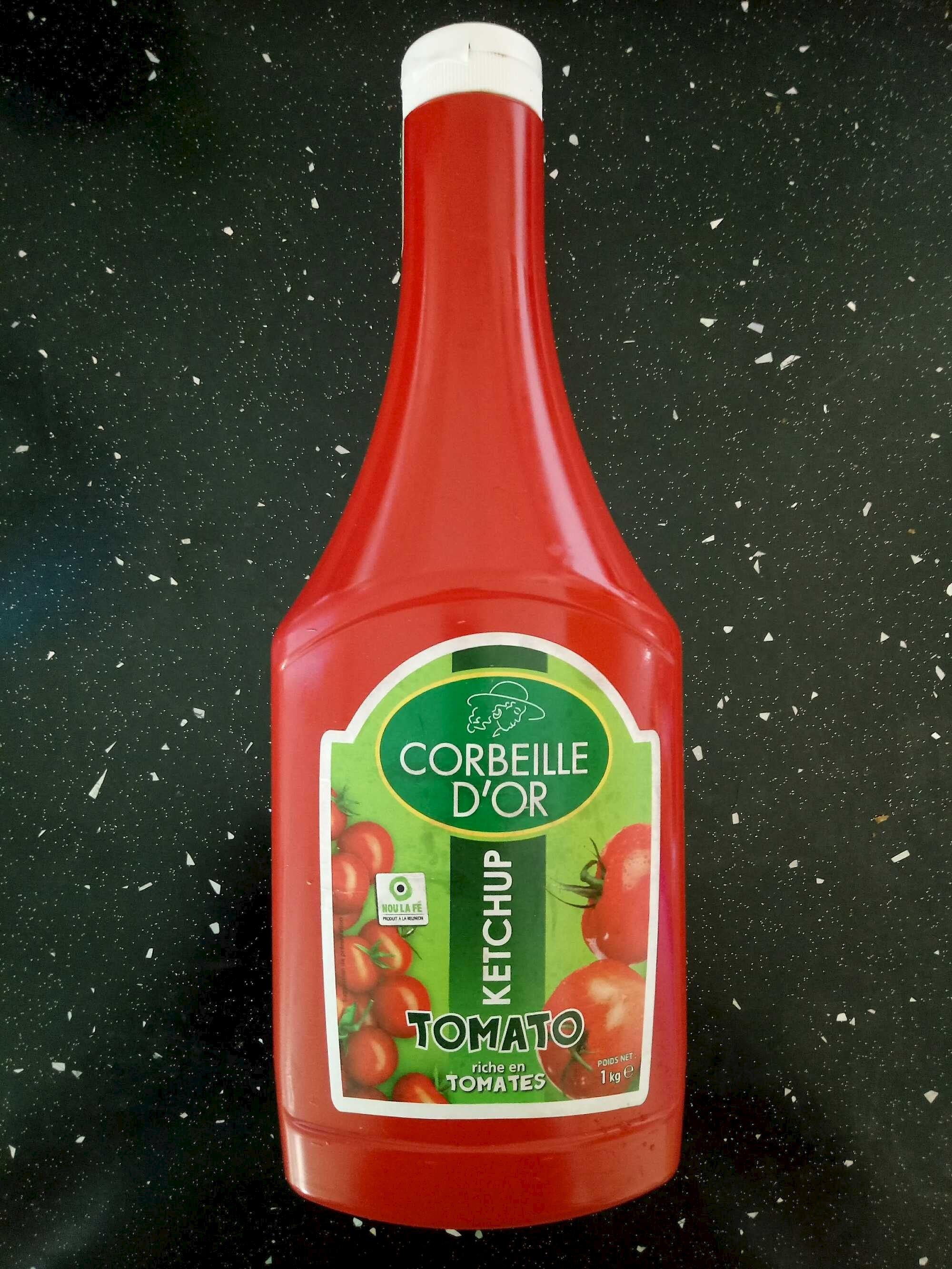 Ketchup - Produit - en