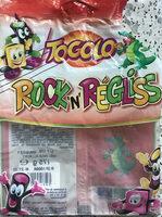 Rock 'n' Régliss - Product - fr