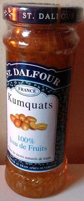 Kumquats - Produit