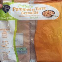 Poelee de pommes de terre Grenaille - Product