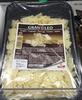 Copeaux de fromages - Produit