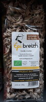 Sarrasin blé tendre - Product - fr