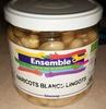 Haricots blancs lingots - Produit