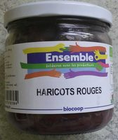 Haricots rouges - Producto