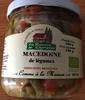 Macédoine de légumes extra au naturel - Product