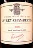 Gevrey Chambertin 2009 - Product
