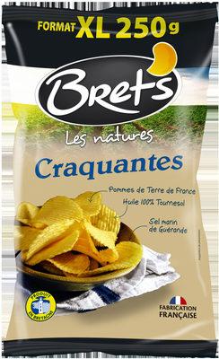 Les natures craquantes (format XL) - Produit - fr