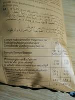 Chips (Petits oignons) - Product - en