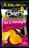 Saveur sel & vinaigre (format XL +10% gratuit) - Produit