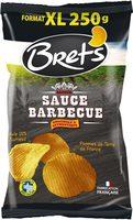 Saveur Sauce Barbecue (format XL) - Produit - fr
