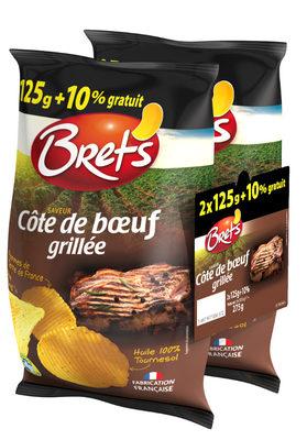 Côte de bœuf grillée (+10% gratuit, lot de 2) - Produit - fr