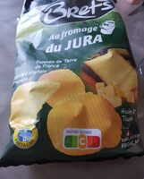 Au fromage du jura - Product - fr