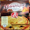 La Pizza 3 Fromages - Product