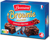 LE BROWNIE POCKET CHOCO PEPITES - Product