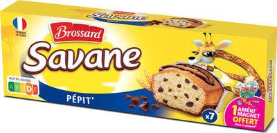 SAVANE POCKET PEPITE - Product - fr