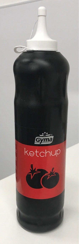Ketchup - Voedigswaarden