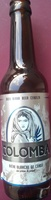 Bière blanche de Corse - Producte