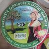 Caramels Pomme - Calvados - Crème - Beurre Salé - Beurre - Product