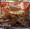 Kébab poulet mariné - Product