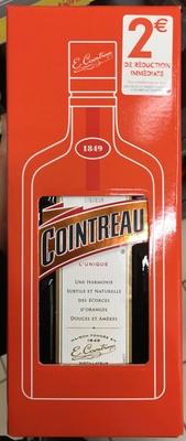 Cointreau - Produit - fr