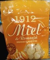 (Bonbons) Miel de romarin - Product - fr