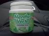 Menthe verte - Product