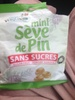 Mini sève de pin sans sucre - Product