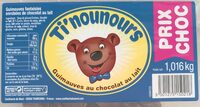 Ti'nounours - Product