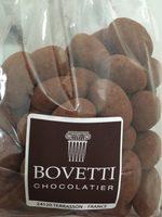 Amande chocolat - Produit