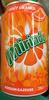 Goût Orange - Produit