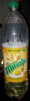 Mirinda Boisson gazeuse goût ananas 2 L - Prodotto - fr